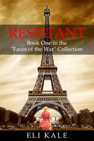 Resistant - Front Cover